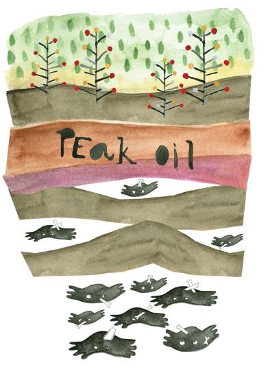 Om olja final