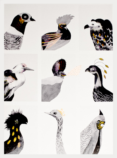 fågelval